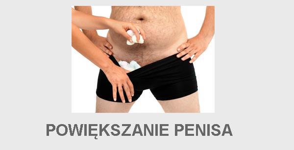 powiększanie penisa