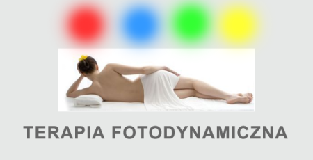 terapia fotodynamiczna PDT